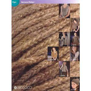 311 - Flicker yarn