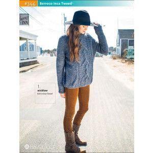 346 - Inca Tweed