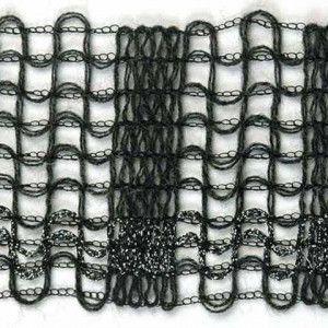Berroco - Lacey Metalic