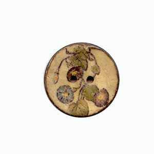 Exotic Buttons 12601-64 - Vines
