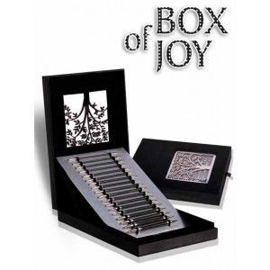 Karbonz Box of Joy Limited Edition