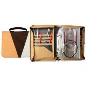 Project Bags Rhine Fixed Circular Needle Case