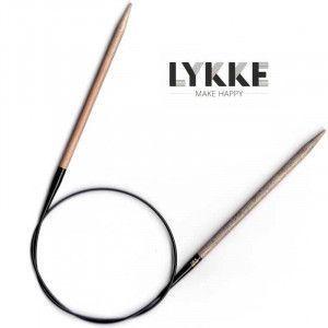Driftwood Circular Needles