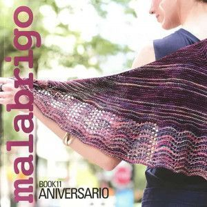 Malabrigo Book #11- Aniversario