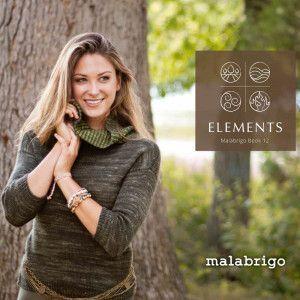 Malabrigo Book #12 - Elements