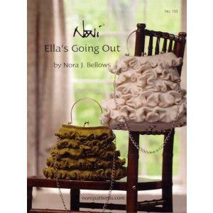 153 - Ella's Going Out
