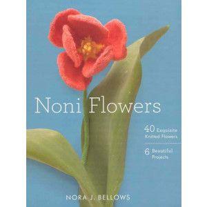 Noni Flowers Book