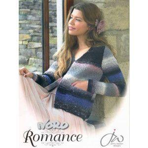 Noro Romance by Jenny Watson