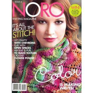 Magazine #4 Spring-Summer