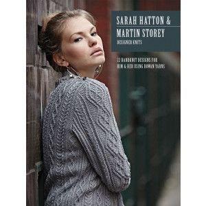 S. Hatton, M. Storey. Designer Knits