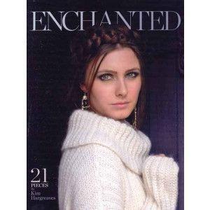 Kim Hargreaves Enchanted