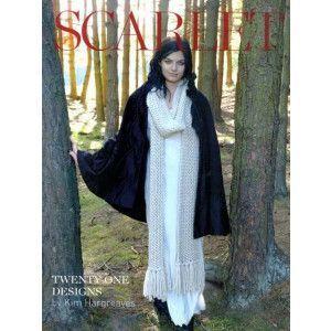 Kim Hargreaves. Scarlet