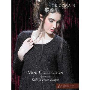Kidsilk Haze Eclipse Mini Collection