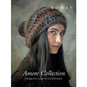 Amore Collection by Rowan