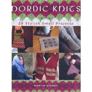 Martin Storey. Nordic Knits