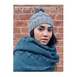 Rowan Loves #5 Kid Classic & Hemp Tweed