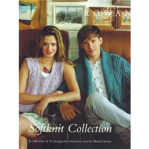 Martin Storey. Softknit Collection