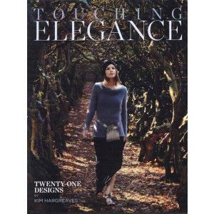 Kim Hargreaves Touching Elegance