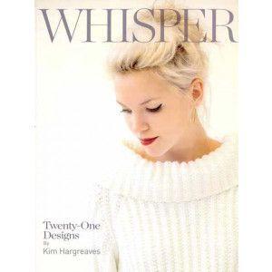 Kim Hargreaves Whisper