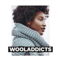 Wool Addicts Pattern Book #1