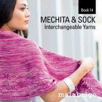 Malabrigo Book #14 - Mechita & Sock