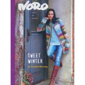 Sweet Winter by Claudia Wersing