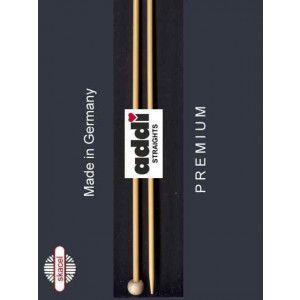 Bamboo Straight Needles