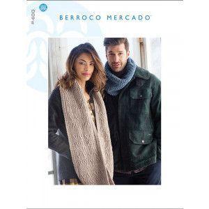 400 - Berroco Mercado