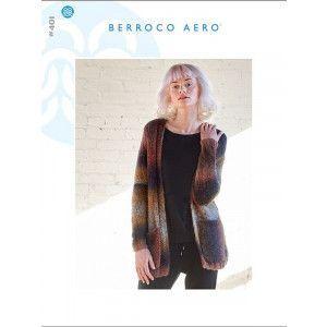 401 - Berroco Aero