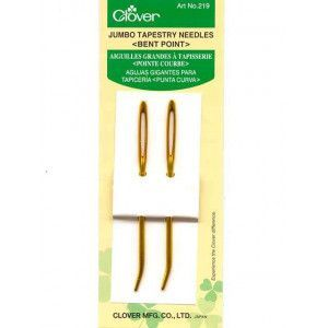 Tapestry Needles Jumbo, Set of 2