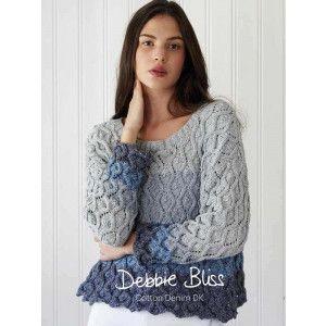 Cotton Denim DK (Patterns)