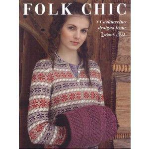 Folk Chic