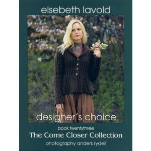 #23 - The Come Closer Collection