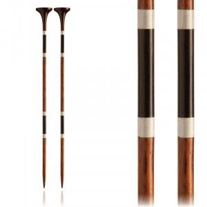 Furls Rosewood Single Pointed Needles