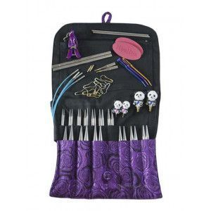 "Interchangeable Needles Sets Sharp 4"" Limited Edition"