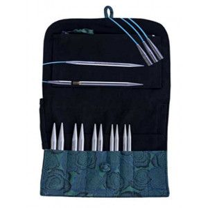 Interchangeable Needles Sets Sharp Large sizes, 5""