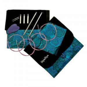 Interchangeable Needles Sets Sharp Sock