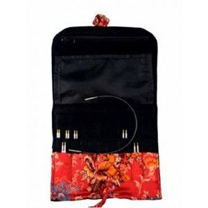 """Interchangeable Needles Sets Steel Small sizes, 5"""""""
