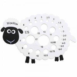 Needle Gauge Sheep Needle Gauge