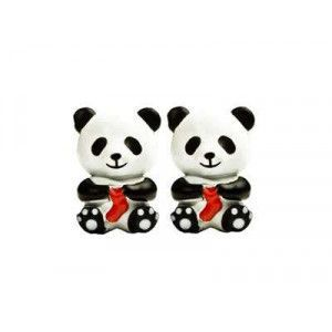 Point Protectors Panda Set of 2 Small sizes