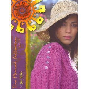 Mirasol Collection Book #02 - Spring