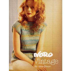 #11 Noro Vintage