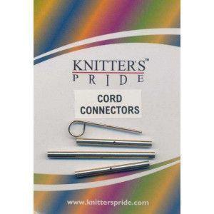 Interchangeable Cords Cord Connectors