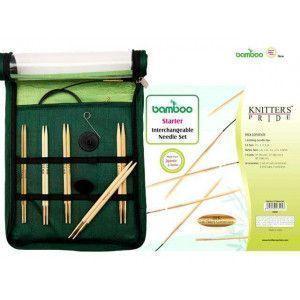 Interchangeable Sets Bamboo Starter Set