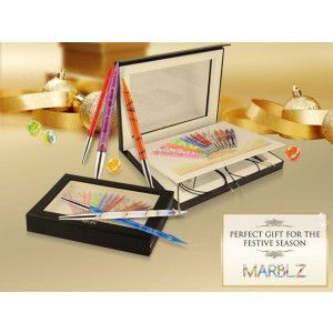 Interchangeable Sets MarblZ Limited Edition