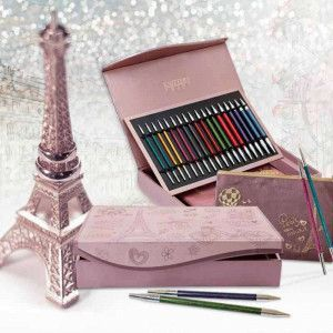 Interchangeable Sets Royal Limited Edition