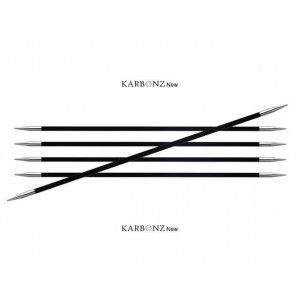 Karbonz Double Pointed Needles