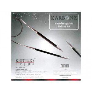 Karbonz Deluxe Set
