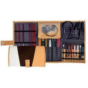Project Bags Rhine Assorted Needles Case