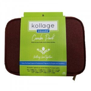 Kollage Square® Combo Pack